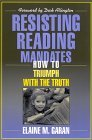 Resisting Reading Mandates